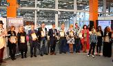 Победители V конкурса профессионального мастерства «Ревизор» во всех номинациях