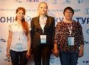 Победители Второго Всероссийского конкурса библиотечных инноваций на 15-й Международной научно-практической конференции «Электронный век культуры»