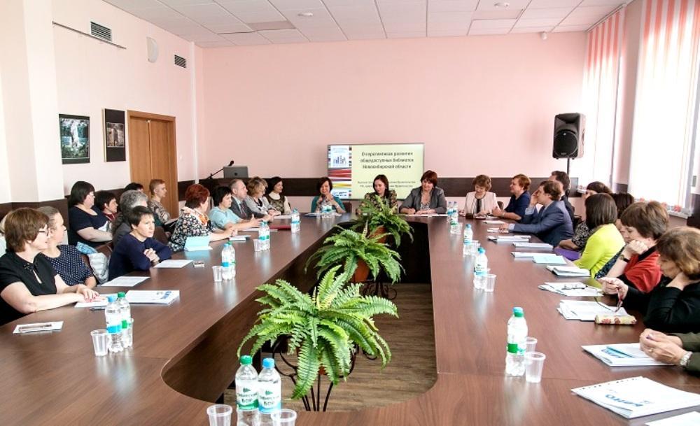 Перспективы развития школьной библиотеки в образовательных учреждениях кинельского округа на 2012-2014 г