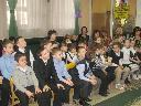 Юные зрители фестиваля