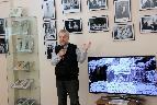 Алексей Варламов на открытии фестиваля