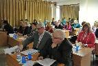 Заседание управленческой секции