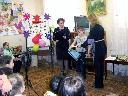 Открытие НДК в детской библиотеке им. Кассиля 3