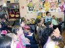 Открытие НДК в детской библиотеке им. Кассиля
