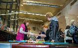 На Выставке профессиональной литературы, продукции издательств и производителей электронных ресурсов