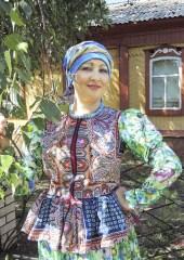 рыбалка людмила дмитриевна
