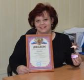 Дядюра Светлана Валентиновна
