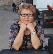Неркагы Наталья Борисовна