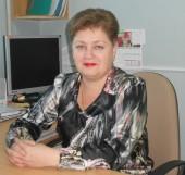 Шишлянникова Александра Анатольевна
