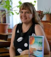 Новиковская Марина Борисовна