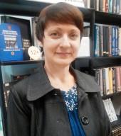 Синигаева Елена Федоровна