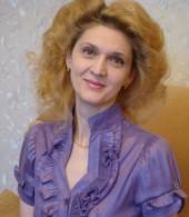 Калашник Елена Борисовна