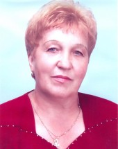 Кремнёва Мария Петровна