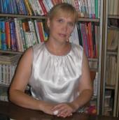 Курипятная Татьяна Павловна