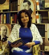 Кубракова Любовь Владимировна