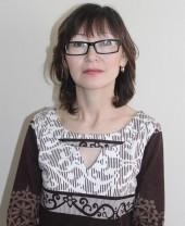 Кустурова Александра Николаевна