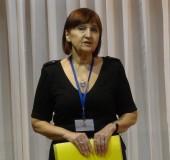 Ефремова Антонина Викторовна