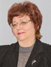 Карзникова Любовь Геннадьевна