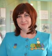 Филина Наталья Николаевна