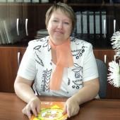 Турова Ирина Васильевна