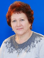 Табала Вера Николаевна