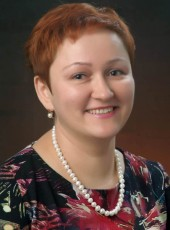 Блюдова Марина Айдаровна