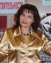 Бондарь Юлия Владимировна