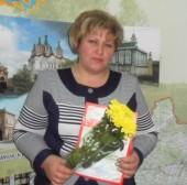 Воробьева Ирина Григорьевна