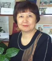 Тахтамысова Татьяна Николаевна