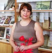 Воротынцева Елена Рафаиловна