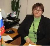 Хохлова Галина Николаевна