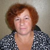 Колынина Любовь Ивановна