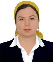 Термолаева Малика Шамсаевна
