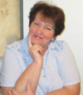 Соколова Антонина Ильинична