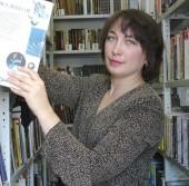 Красильникова Инга Валерьевна