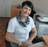 Бурматова Валентина Яковлевна