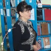 Лобачёва Татьяна Петровна