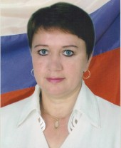 Орлова Ольга Ивановна
