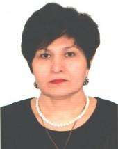 Куйсокова Аминат Хаджимусовна