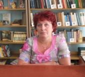 Нестерович Евгения Николаевна