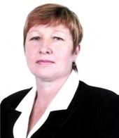 Барсукова Надежда Николаевна
