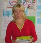 Новак Ирина Павловна