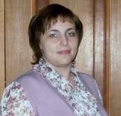 Лукьянова Оксана Николаевна