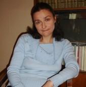 Гачева Анастасия Георгиевна