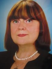 Ильина Людмила Владимировна