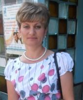 Петрочинина Ольга Петровна