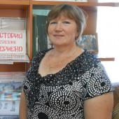 Художилова Валентина Анатольевна