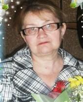 Соловьева Ирина Петровна