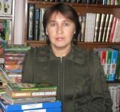 Ирбулдина Лилия Юрьевна
