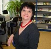 Хомутская Светлана Викторовна